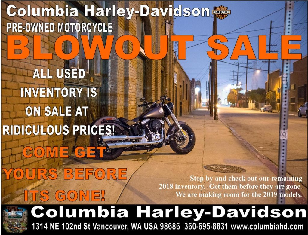 pre-owned sale